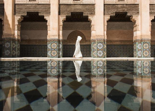 Thưởng thức bộ ảnh tuyệt đẹp trong cuộc thi Photo 2015 của National Geographic - anh 10