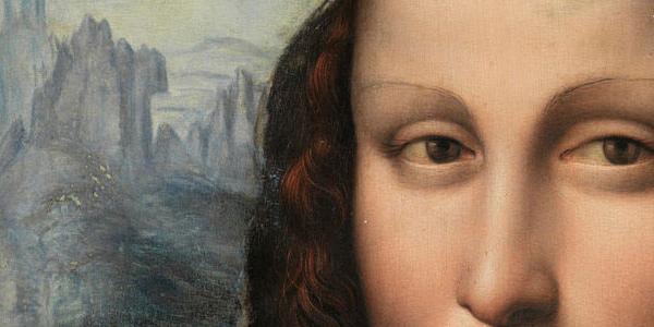 Giải mật 8 bí ẩn lớn nhất trong họa phẩm Mona Lisa của Da Vinci - anh 6