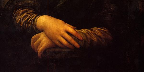 Giải mật 8 bí ẩn lớn nhất trong họa phẩm Mona Lisa của Da Vinci - anh 7