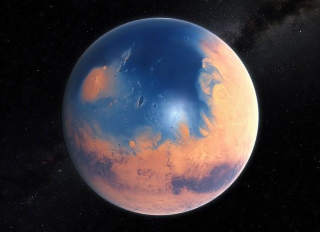 Những bằng chứng về sự tồn tại sự sống ngoài hành tinh - anh 1