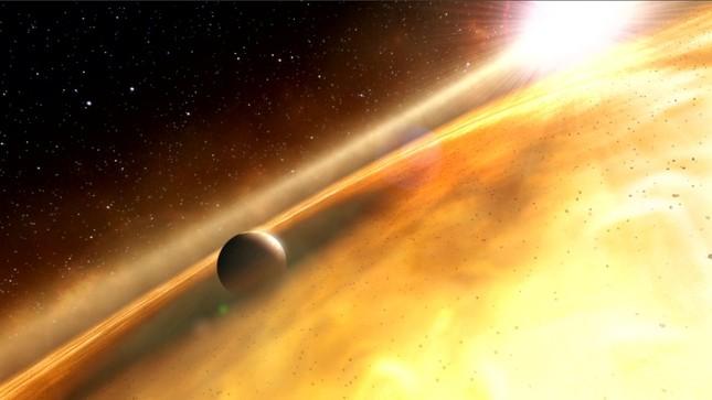 Những bằng chứng về sự tồn tại sự sống ngoài hành tinh - anh 11