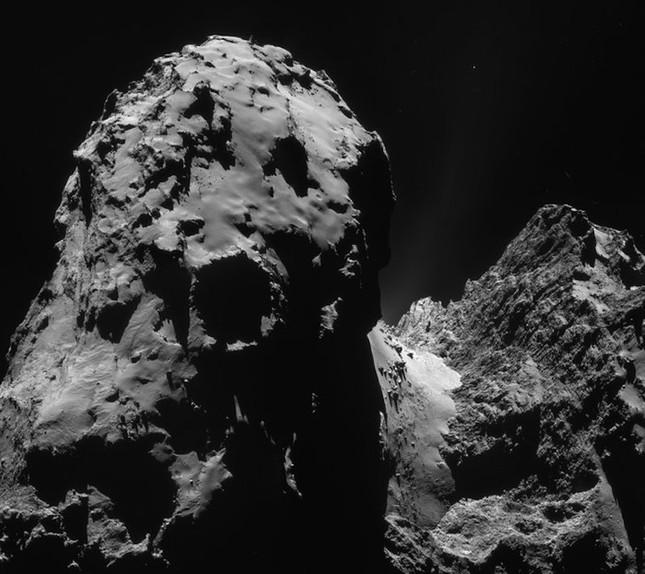 Những bằng chứng về sự tồn tại sự sống ngoài hành tinh - anh 4