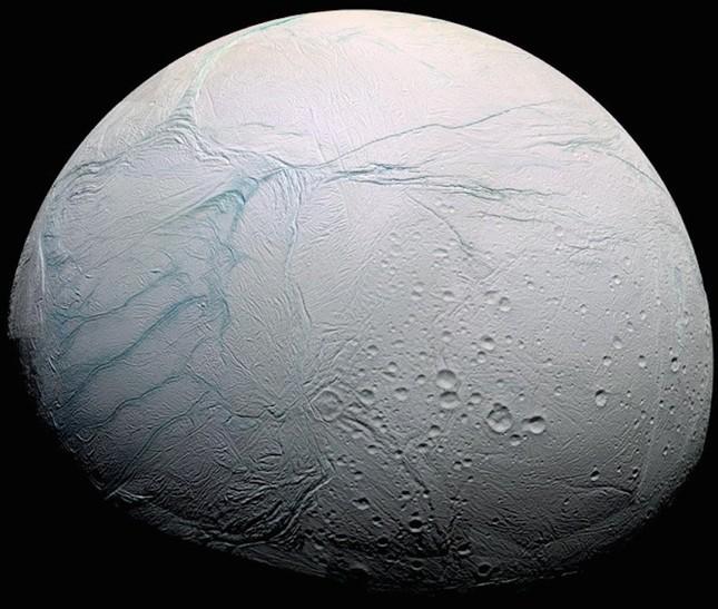 Những bằng chứng về sự tồn tại sự sống ngoài hành tinh - anh 6