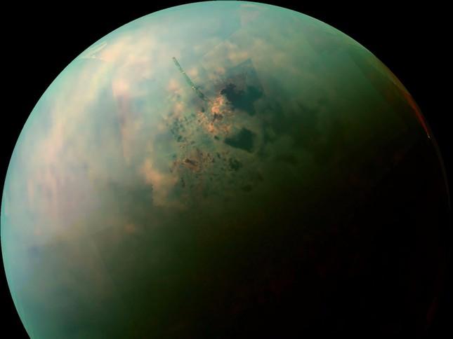 Những bằng chứng về sự tồn tại sự sống ngoài hành tinh - anh 9