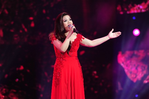 Lan Anh chiến thắng cuộc thi The Winner is - anh 2