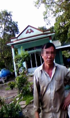 Bố Kenny Sang sẽ về Việt Nam giải quyết lùm xùm - anh 1