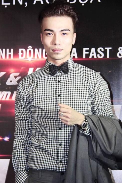 Kenny Sang tái xuất được săn đón như sao Hạng A - anh 1