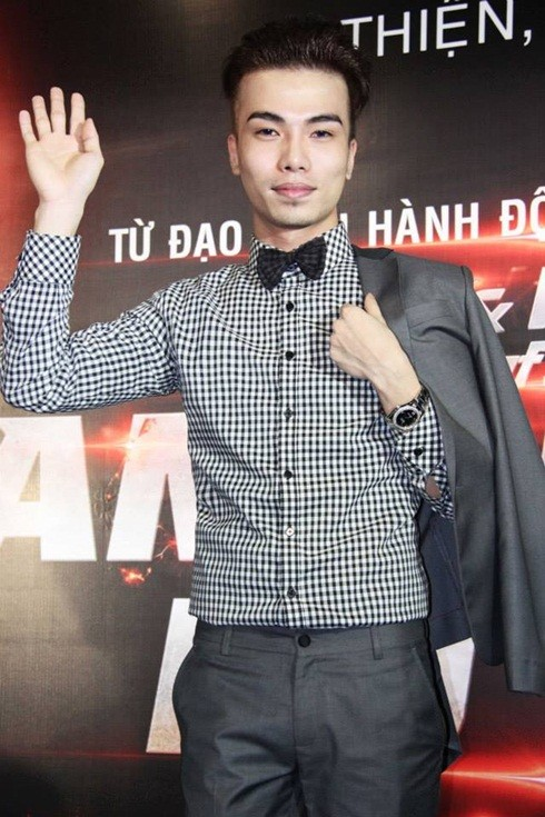Kenny Sang tái xuất được săn đón như sao Hạng A - anh 4