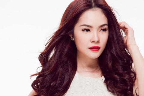 Á hậu điện ảnh Cẩm Lynh: Tôi sống khá khép kín - anh 4