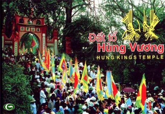 """Vinh danh """"Tín ngưỡng thờ cúng Hùng Vương ở Phú Thọ"""" - anh 4"""