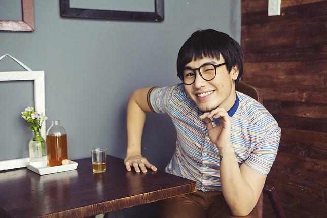 Hot: Vụ hỗn chiến giữa Kenny Sang và Đinh Huy - anh 3