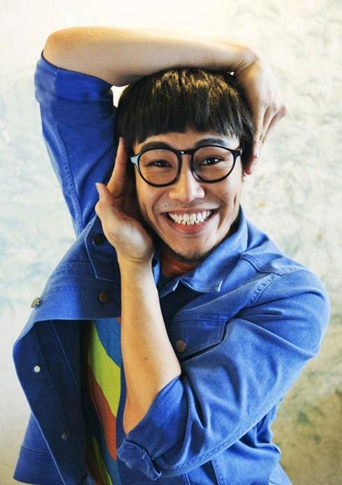Hot: Vụ hỗn chiến giữa Kenny Sang và Đinh Huy - anh 1