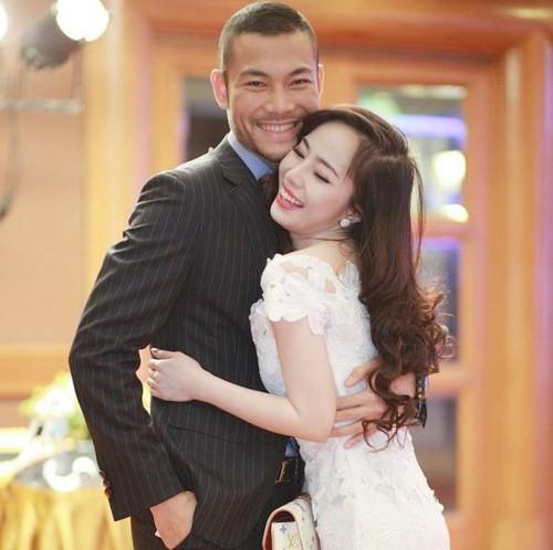 Hé lộ ảnh cưới đầu tiên của Quỳnh Nga - Doãn Tuấn - anh 2
