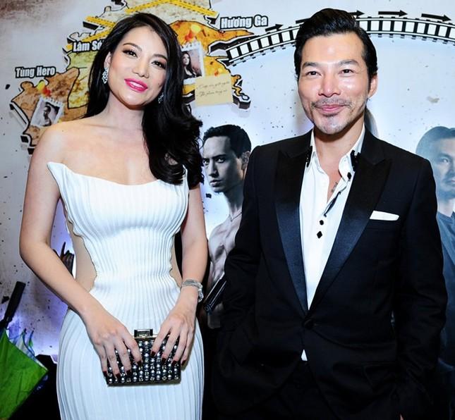 Trương Ngọc Ánh lần đầu tái hợp Trần Bảo Sơn sau li hôn - anh 3