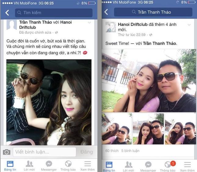 Người vợ tố MC Thanh Thảo giật chồng: Đau lòng khi con mang họ mẹ - anh 2