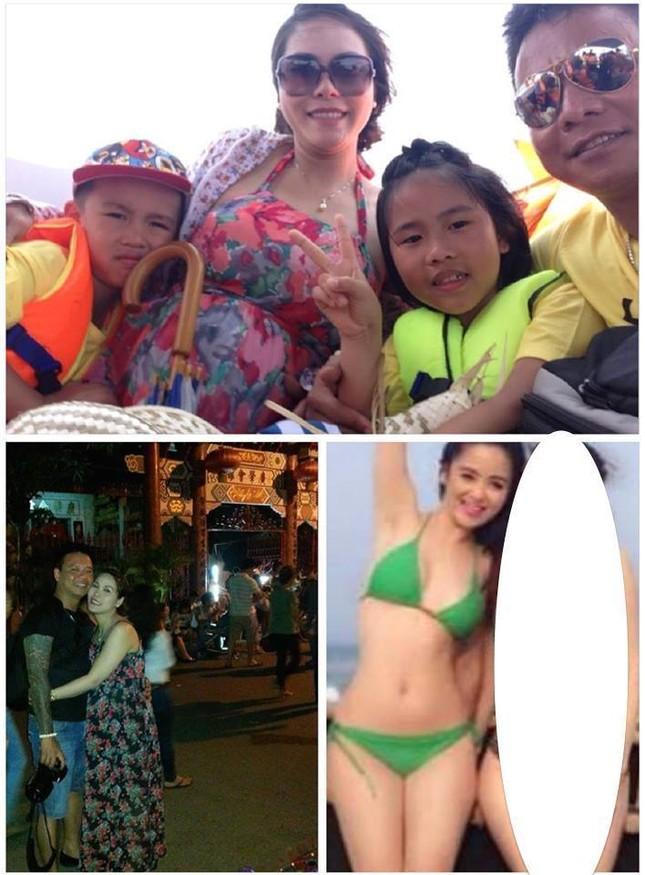 Người vợ tố MC Thanh Thảo giật chồng: Đau lòng khi con mang họ mẹ - anh 4