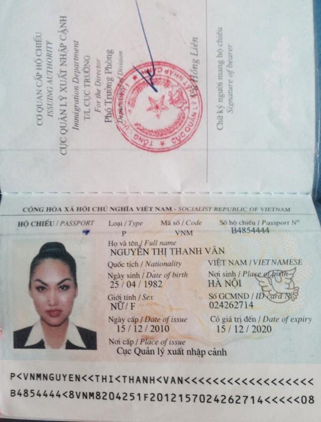 Phi Thanh Vân nhập viện vì bị đặt điều - anh 4