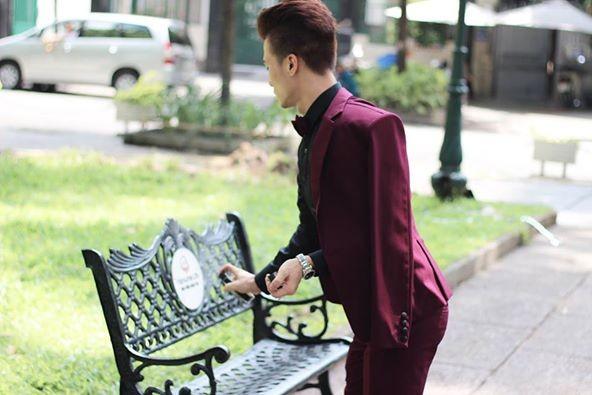 """Kenny Sang: """"Muốn mời tôi đi event phải xịt nước hoa hiệu từ cổng vào đến thảm đỏ"""" - anh 1"""