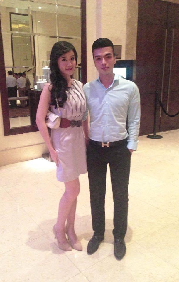 Kenny Sang dự đoán thí sinh đoạt ngôi vị Hoa hậu Việt Nam 2014 - anh 1