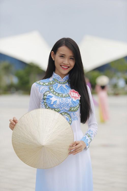 Kenny Sang dự đoán thí sinh đoạt ngôi vị Hoa hậu Việt Nam 2014 - anh 3