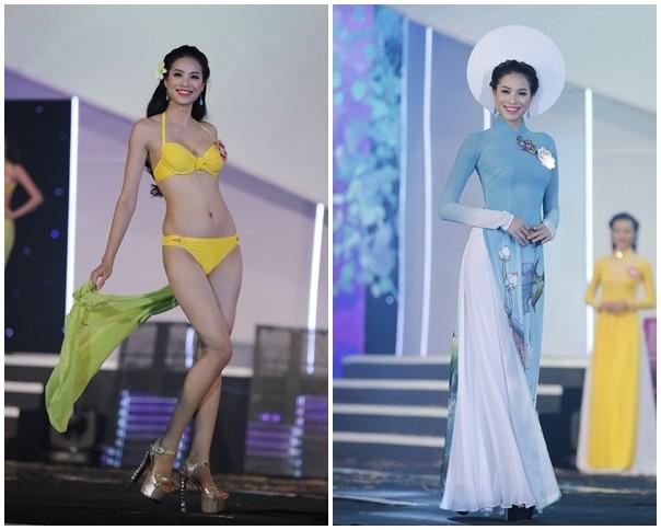 Kenny Sang dự đoán thí sinh đoạt ngôi vị Hoa hậu Việt Nam 2014 - anh 4