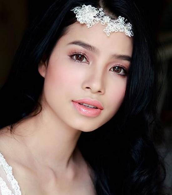Á hậu Thể thao Phạm Hương - ứng viên nặng kí ngôi vị Hoa hậu Việt Nam - anh 3