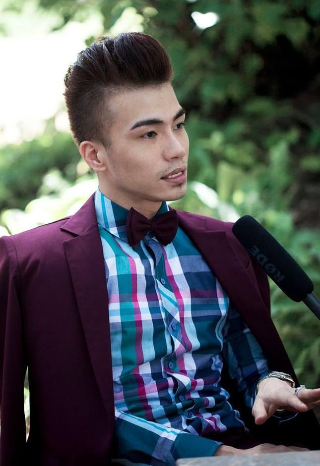 Kenny Sang: Ai so sánh tôi với Lệ Rơi là cục bộ quá thể - anh 4
