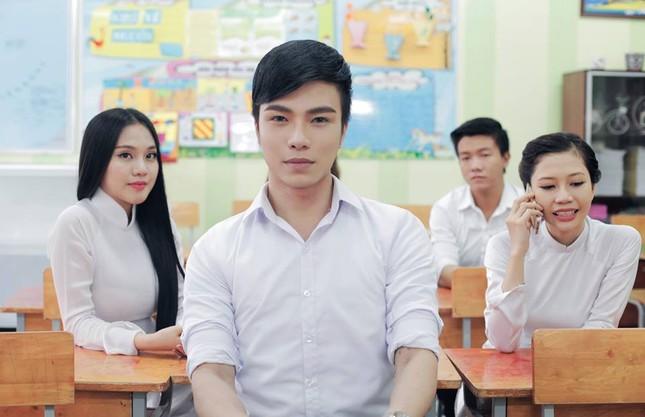 Kenny Sang: Ngày 20/11, tôi sẽ về trường với thầy cô - anh 1