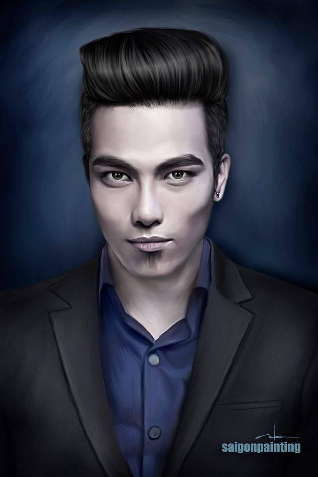 Vạch trần bộ mặt giả dối của Kenny Sang: Chứng cớ ở những phát ngôn trong Kenny Sang Story - anh 4