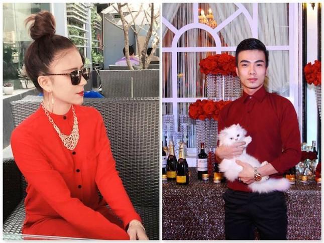 Vạch trần bộ mặt giả dối của Kenny Sang: Chấn động với chứng cứ Kenny Sang chưa từng có bạn gái - anh 2