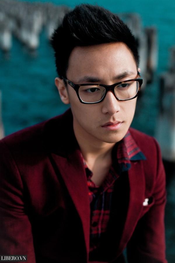 Rocker Nguyễn lên tiếng về nghi án yêu Văn Mai Hương - anh 3