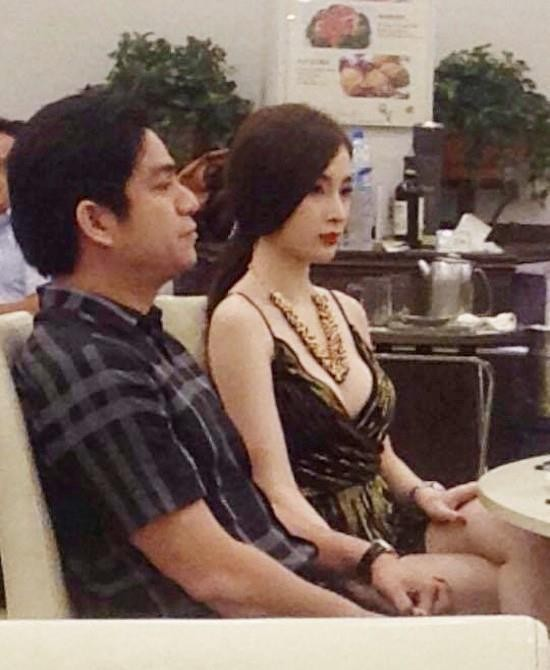 Tình trường yêu đại gia của Angela Phương Trinh - anh 7
