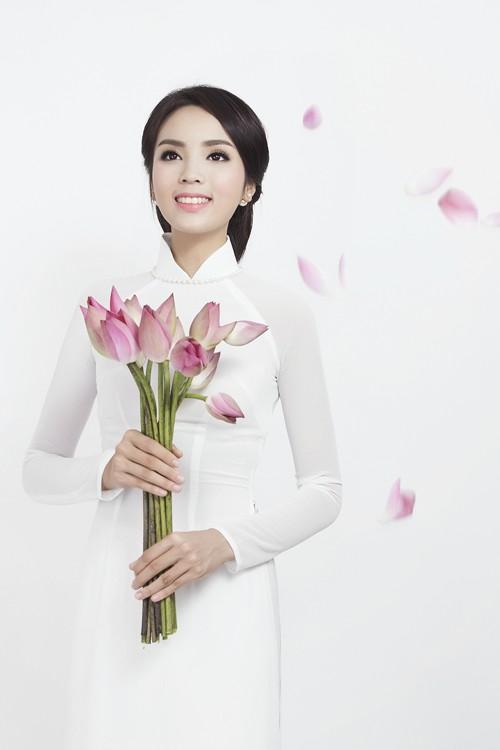 Bí quyết để có làn da đẹp như Hoa hậu Nguyễn Cao Kỳ Duyên - anh 6