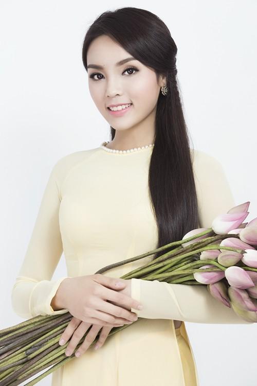 Bí quyết để có làn da đẹp như Hoa hậu Nguyễn Cao Kỳ Duyên - anh 3