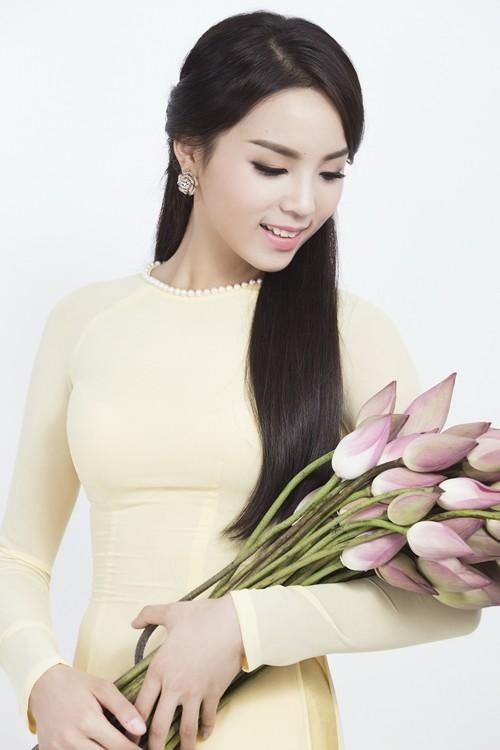 Bí quyết để có làn da đẹp như Hoa hậu Nguyễn Cao Kỳ Duyên - anh 5