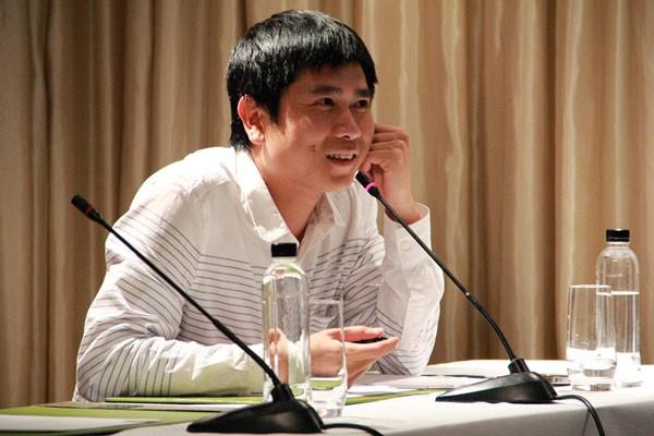 Hồ Hoài Anh: Sơn Tùng M-TP và Bảo Anh không hát nhép - anh 3