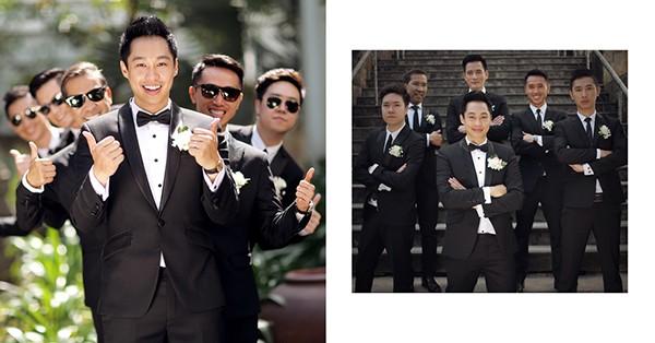 Toàn cảnh cưới độc nhất vô nhị của Hoa hậu Trúc Diễm - anh 8
