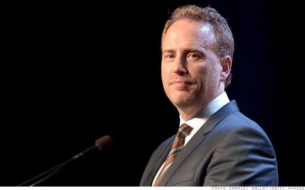 Những CEO dũng cảm thừa nhận đồng tính như Tim Cook - anh 3