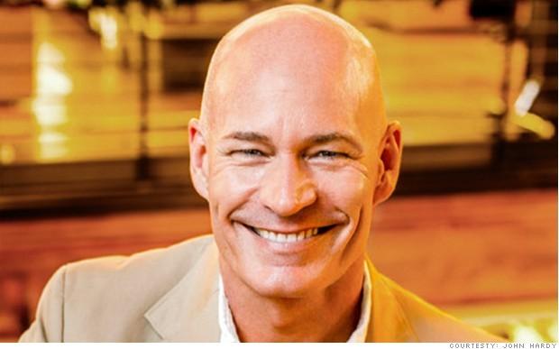 Những CEO dũng cảm thừa nhận đồng tính như Tim Cook - anh 5