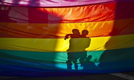 Mỹ duy trì lệnh cấm kết hôn đồng tính ở 4 tiểu bang - anh 1