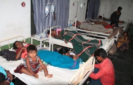 Ấn Độ: 11 phụ nữ tử vong, 62 người nhập viện do phẫu thuật triệt sản - anh 3