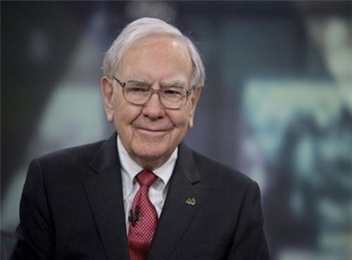 """Đổi cổ phiếu lấy kinh doanh, chuyến """"săn voi"""" khôn khéo của Warren Buffett - anh 1"""