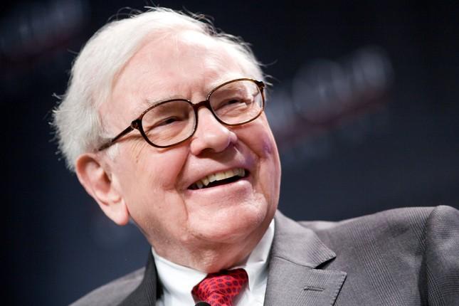 10 câu nói để đời của huyền thoại đầu tư Warren Buffett - anh 1