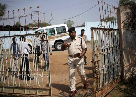 Ấn Độ: Thuốc triệt sản có thể chứa chất diệt chuột - anh 2