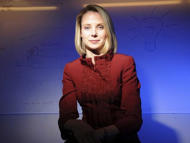Khám phá cuộc sống thú vị của nữ CEO quyền lực nhất làng công nghệ - anh 3