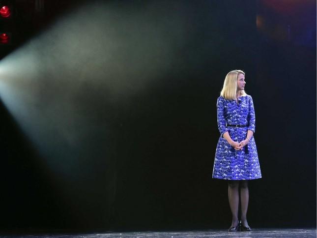 Khám phá cuộc sống thú vị của nữ CEO quyền lực nhất làng công nghệ - anh 4