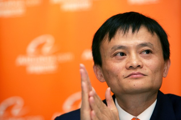 """Ông chủ Alibaba: """"Trao cơ hội cho người khác, thành công sẽ tự theo bạn"""" - anh 2"""