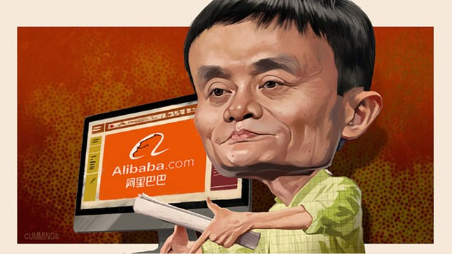 """Ông chủ Alibaba: """"Trao cơ hội cho người khác, thành công sẽ tự theo bạn"""" - anh 1"""