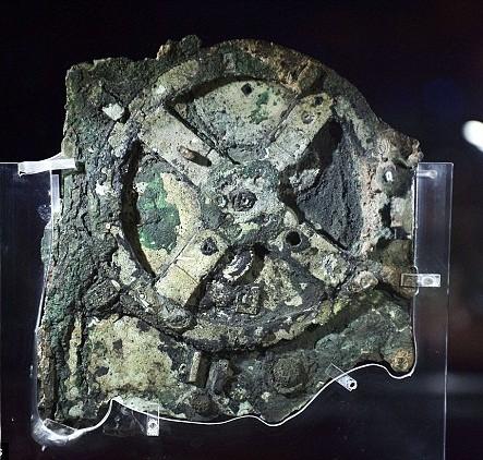 Phát hiện bất ngờ về Antikythera, cỗ máy tính thiên văn cổ nhất thế giới - anh 1