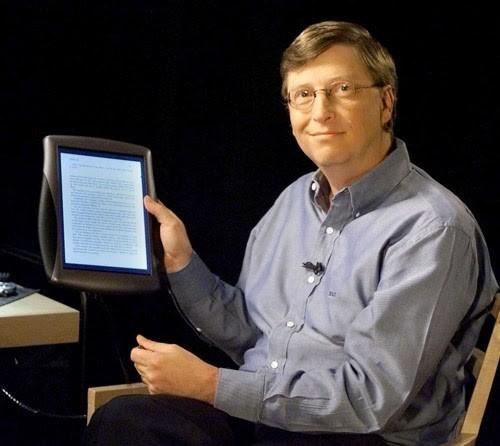 """""""Bí mật"""" chung của Bill Gates và Warren Buffet - anh 2"""